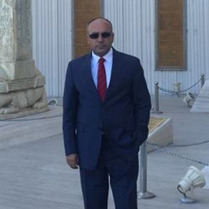 Mehmet Salih KARAASLAN