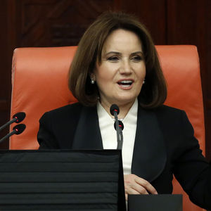 Meral Akşener