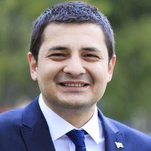 Mustafa Afşin ÜNVERDİ