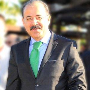 Mustafa Akdoğan