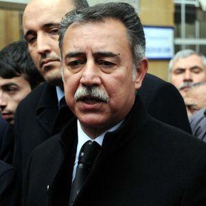 Mustafa BASTIRMACI