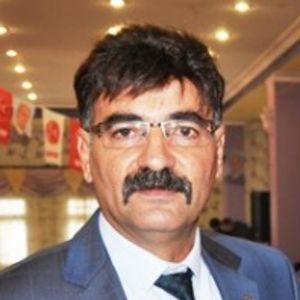 Mustafa BÖLÜKBAŞI