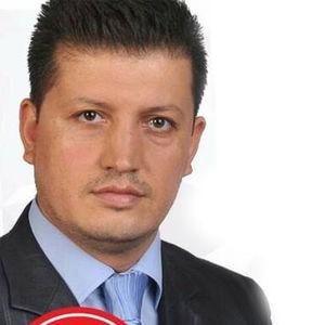 Şahin Sazak