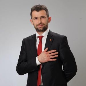 Türker ERGÜL