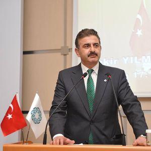 Zakir YILMAZ