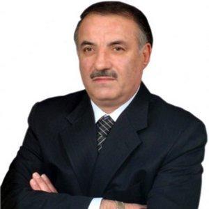 Ahmet Büyüksoy