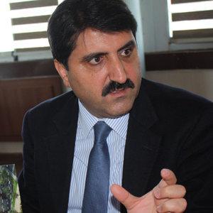 Serdar Atalay