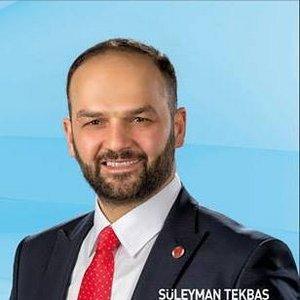 Süleyman Tekbaş