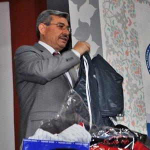 Cemil Bağcı