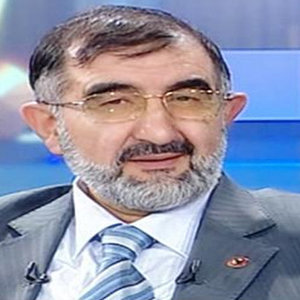 Fethullah Erbaş