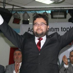 Mehmet Fatih Tekin