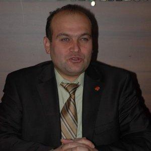 Mehmet Karasoy