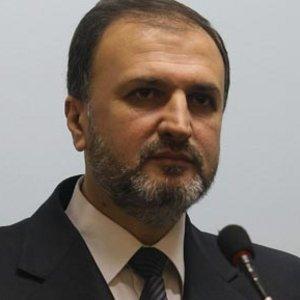 Mustafa Özkafa