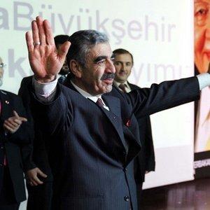 Mehmet Ziyattin Tokar