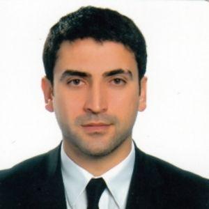 Hasan Berzan TOPRAK