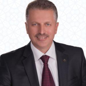 Mustafa ÇALIŞKAN