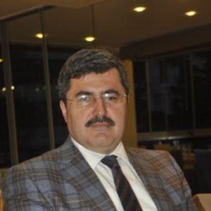 Ali Özkaya