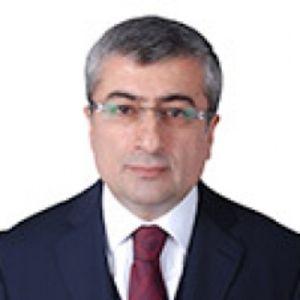 Yılmaz Ensaroğlu