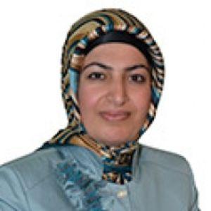 Fatma Coşar KARACAN
