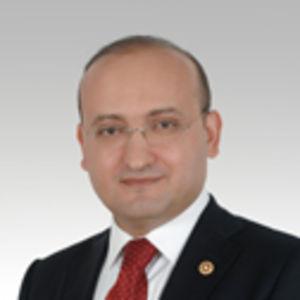 Yalçın Akdoğan