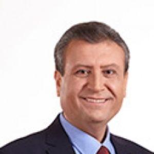 Ahmet BABA