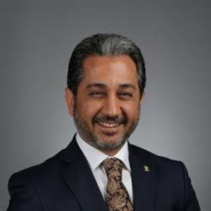 Mehmet Sadık Atay