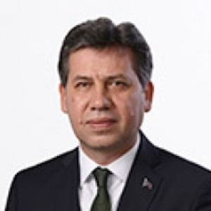 Mahmut POYRAZLI