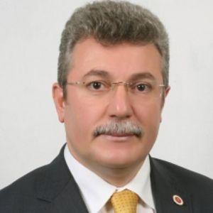 Muhammet Emin Akbaşoğlu