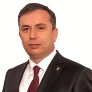 Ahmet Sami Ceylan