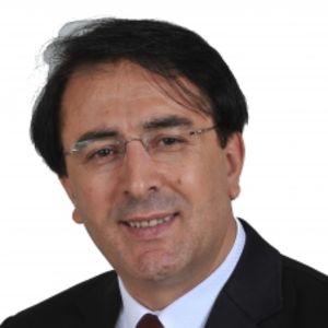 İbrahim Aydemir