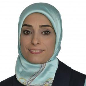 Zehra Taşkesenlioğlu