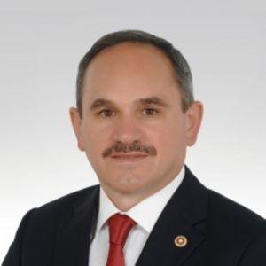 Mehmet Geldi