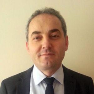 Mustafa Demiral