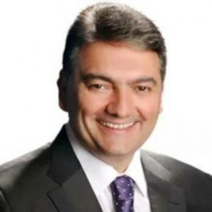 Ahmet Baha Öğütken