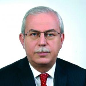 Ahmet Haldun Ertürk