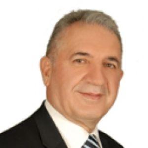Yusuf Selahattin Beyribey