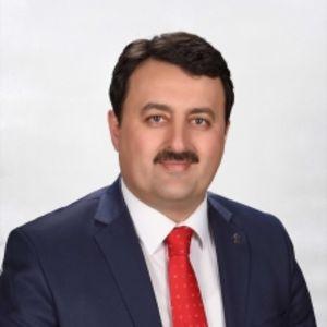 Mustafa Gökhan Gülşen