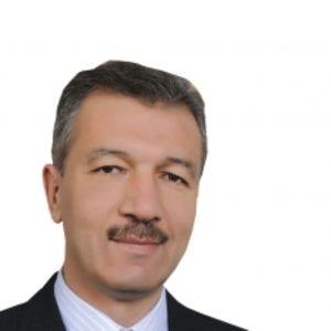 Abdullah Öztürk