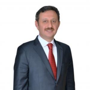 Mehmet Akif Yılmaz