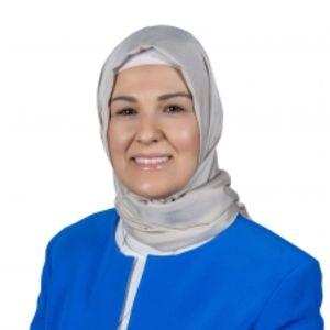 Radiye Sezer Katırcıoğlu