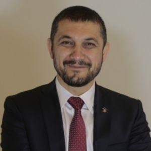 Mustafa Açıkgöz