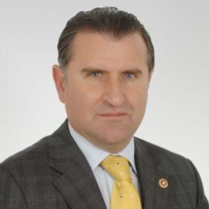 Osman Aşkın Bak