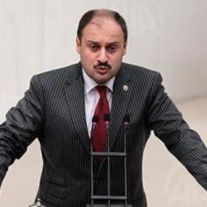 Mehmet Kasım Gülpınar