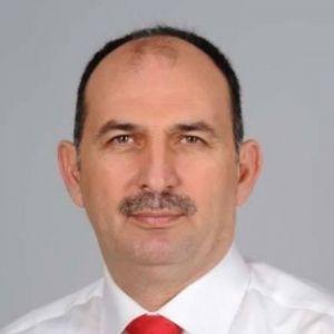 Ahmet Üzgün