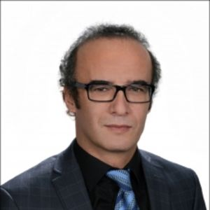 Ali Ulvi Seyrek