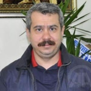 Fatih Mehmet Bucak