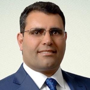 İbrahim Eskin
