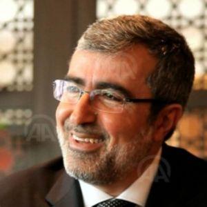 Mehmet Fadıl Akgündüz