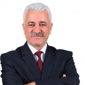 İbrahim ÖZDİŞ