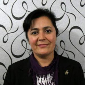 Fatma Ulubey